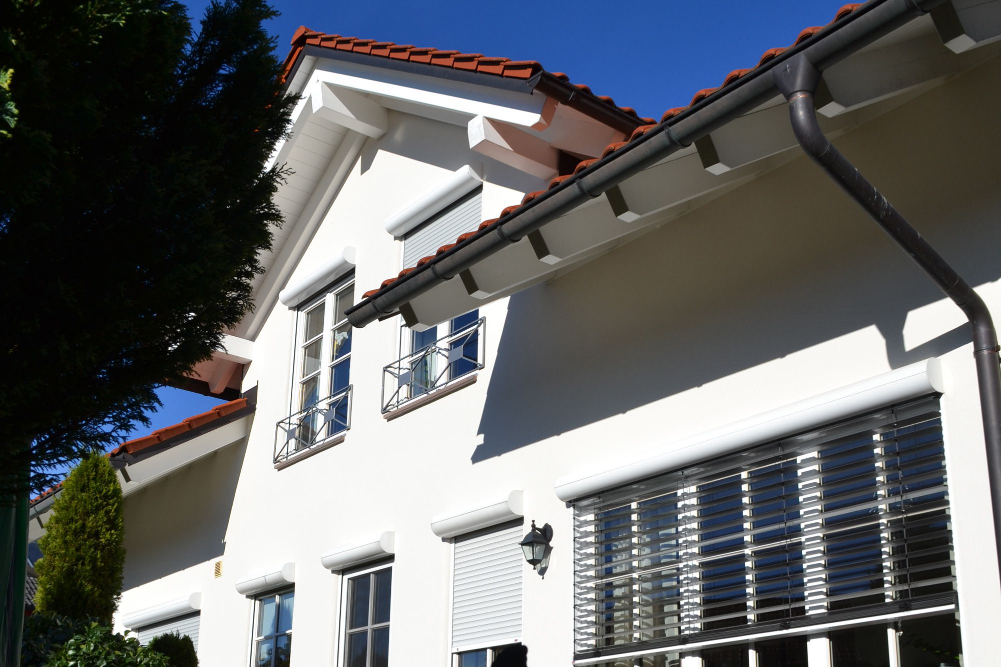 Charmantes Einfamilienhaus in Isny