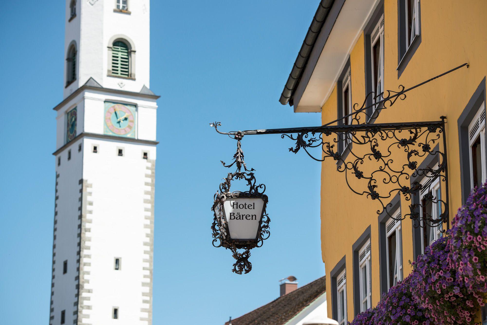 Hotel Bären in Isny