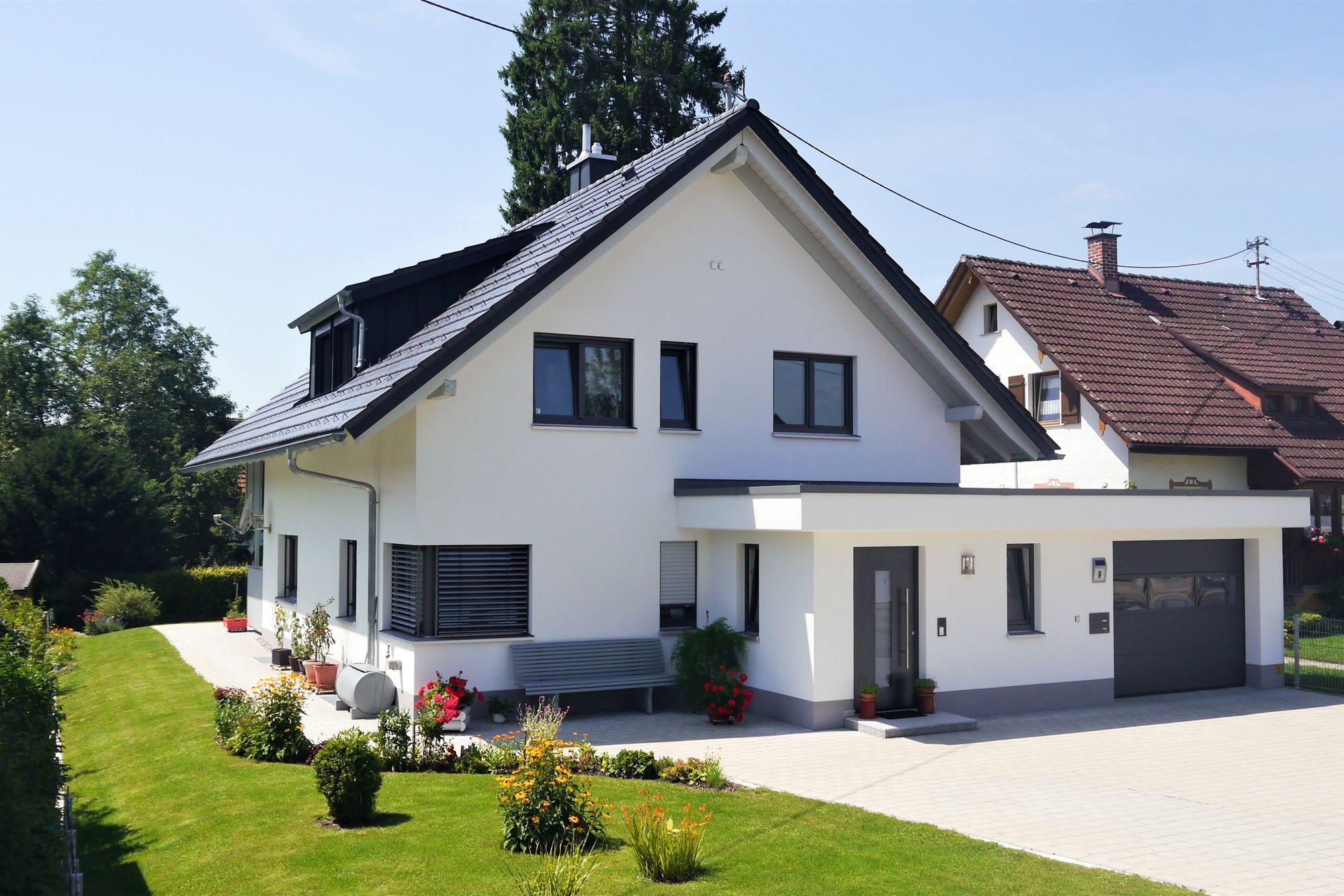 Energiesparhaus Isny
