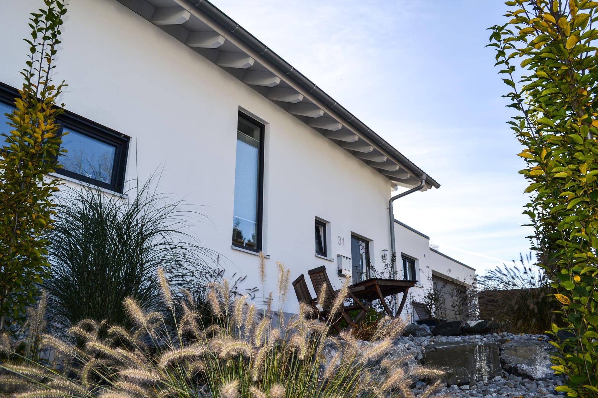 Einfamilienhaus mit Einliegerwohnung – Isny