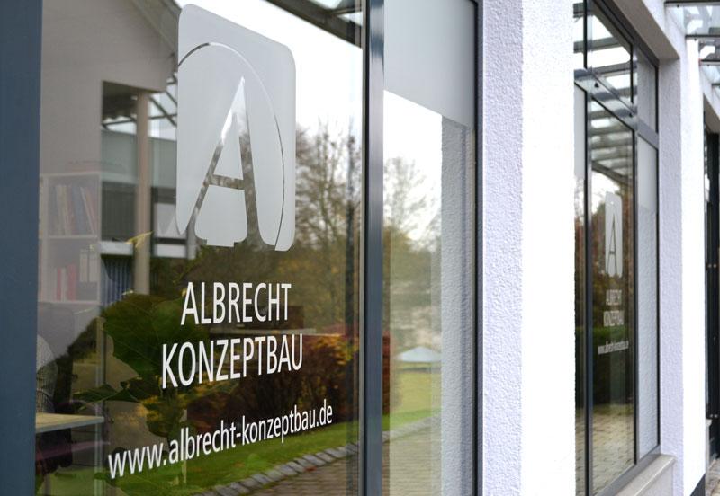 Neue Büroräume in Isny-Neutrauchburg